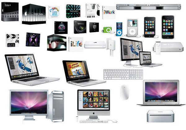 Products Apple Black Friday Cyber Monday Deals Sales 2012